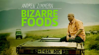 Season 02, Episode 02 Iceland