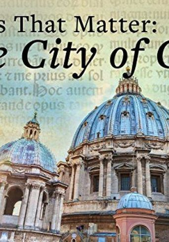 Watch Books that Matter: The City of God