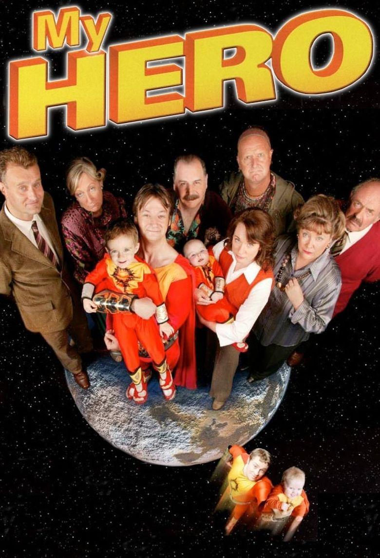 My Hero Poster