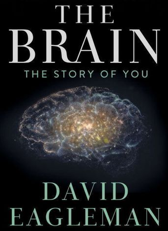 The Brain with Dr. David Eagleman Poster