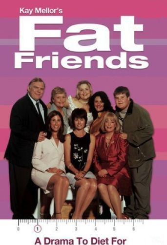 Fat Friends Poster