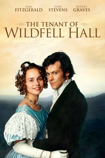 The Tenant of Wildfell Hall Poster