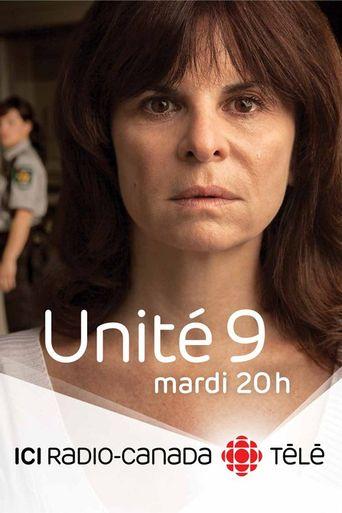 Unite 9 Poster