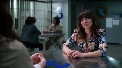Season 02, Episode 09 It's Not You, It's Me