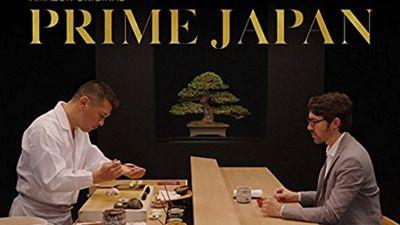 Season 01, Episode 06 Japanese Tea