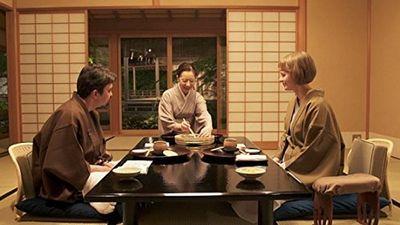 Season 01, Episode 02 Japanese Ryokan