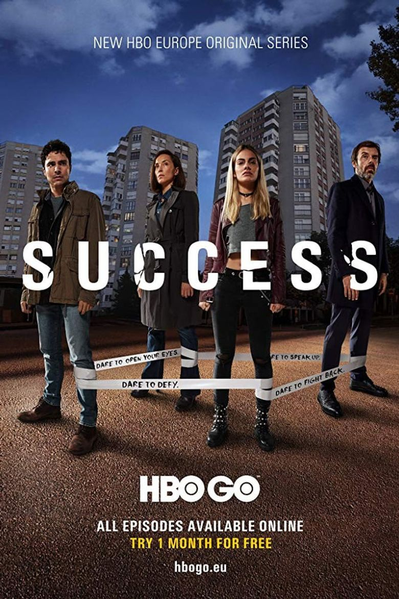 Success Where To Watch Every Episode Streaming Online
