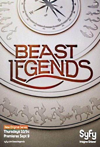 Beast Legends Poster