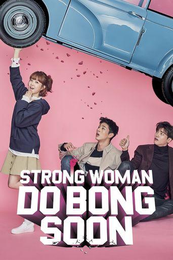 Strong Woman Do Bong Soon Poster