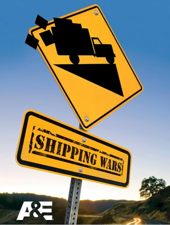 Watch Shipping Wars