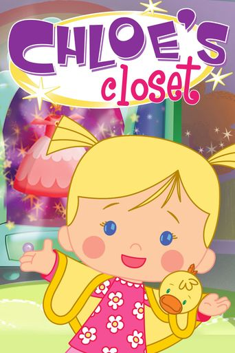 Chloe's Closet Poster