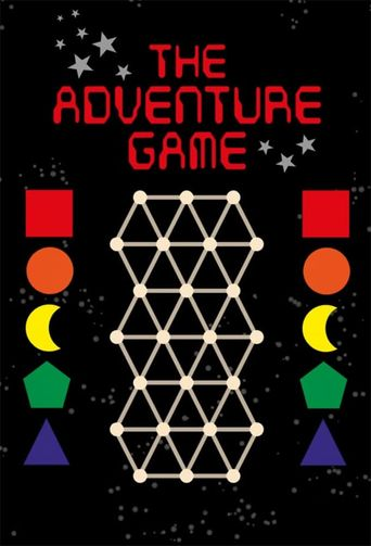 The Adventure Game Poster