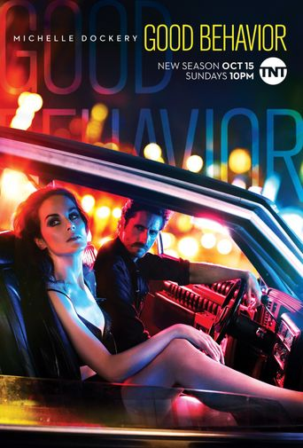 Watch Good Behavior