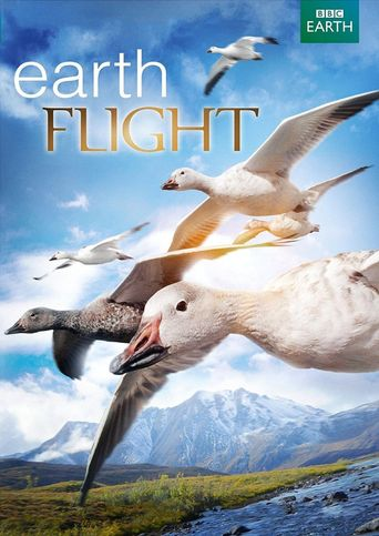 Earthflight Poster