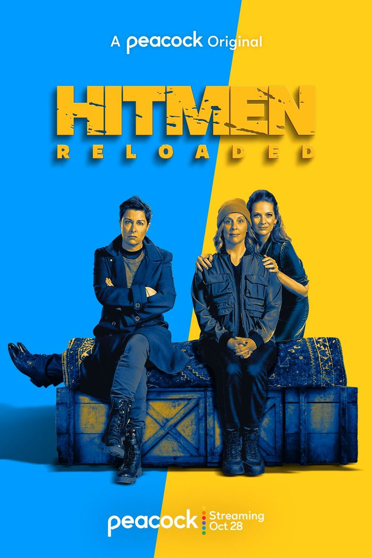 Hitmen Poster