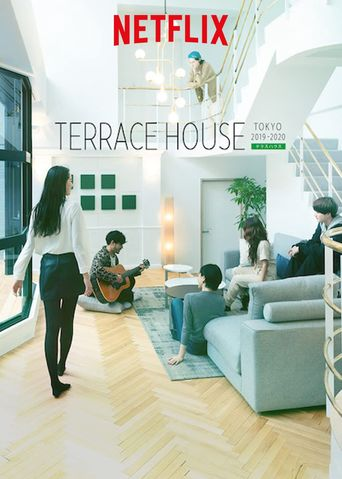 Terrace House: Tokyo 2019-2020 Poster