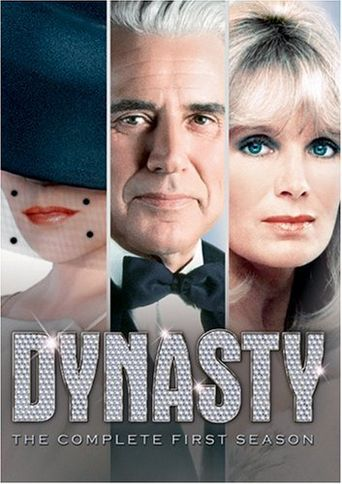 Watch Dynasty