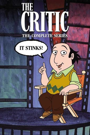 Watch The Critic