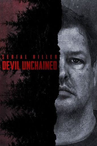 Serial Killer: Devil Unchained Poster
