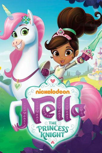 Watch Nella the Princess Knight