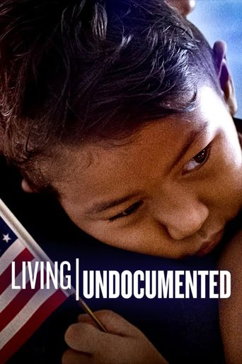Living Undocumented Poster