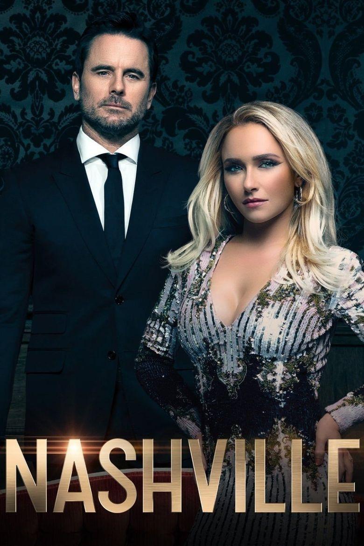 Watch Nashville