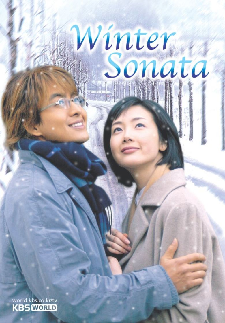 Watch Winter Sonata