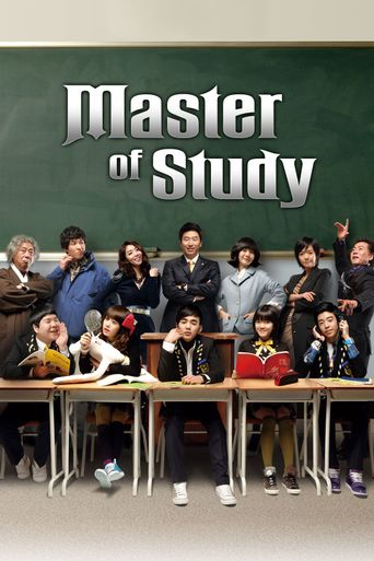 Master of Study Poster