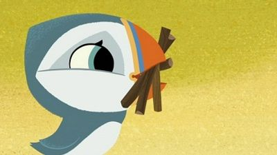 Watch SHOW TITLE Season 01 Episode 01 Puffin Practice