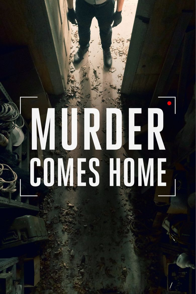 Murder Comes Home Poster