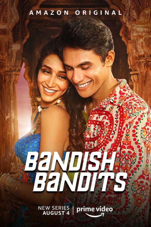 Bandish Bandits Poster