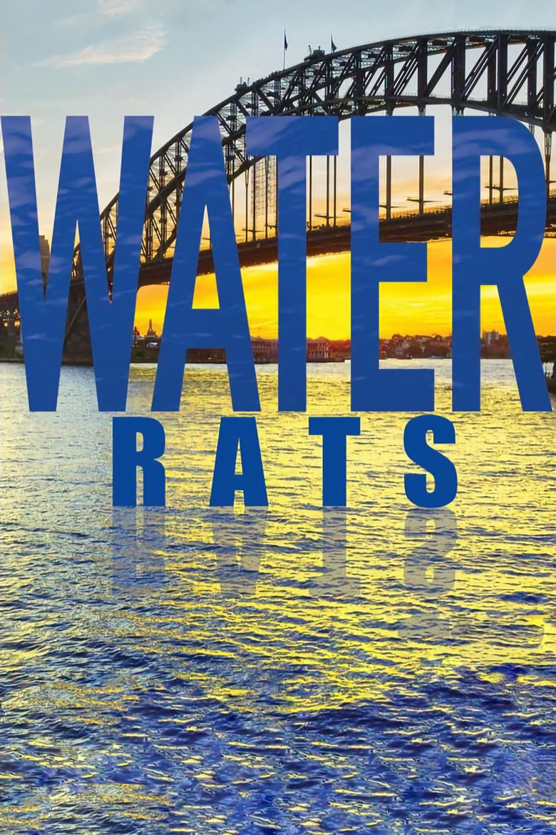Water Rats Poster
