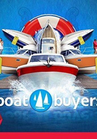 Boat Buyers Poster