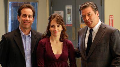 Season 02, Episode 01 SeinfeldVision