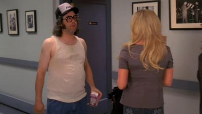 Season 02, Episode 05 Greenzo