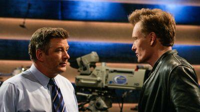 Season 01, Episode 07 Tracy Does Conan