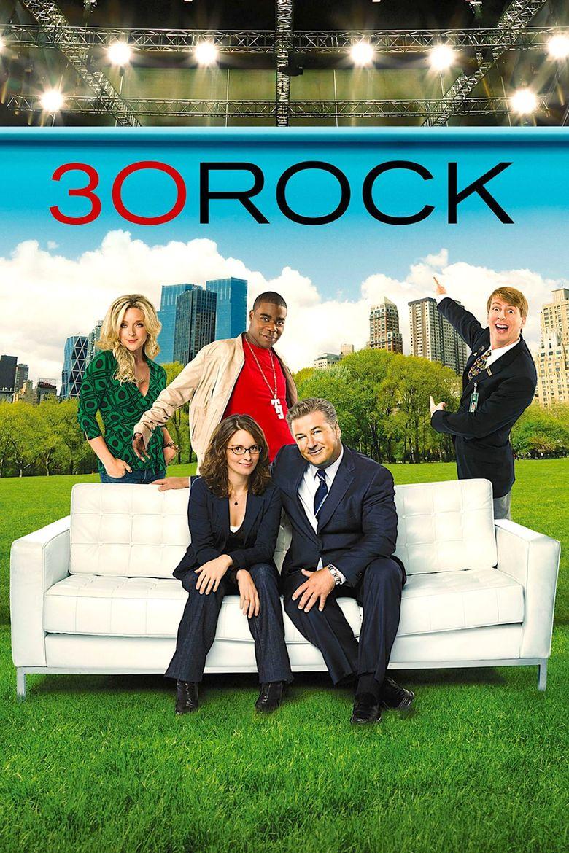 Watch 30 Rock