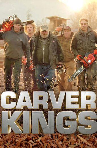 Carver Kings Poster