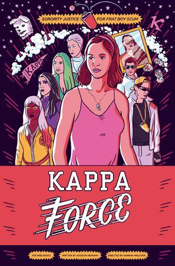 Kappa Force Poster