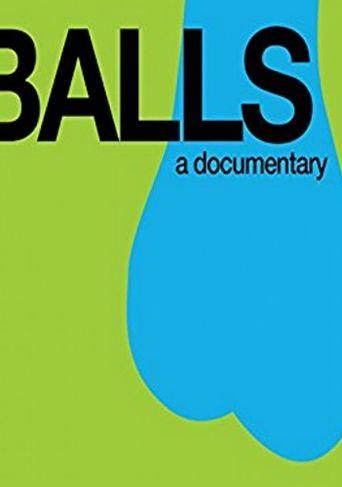 Balls Poster