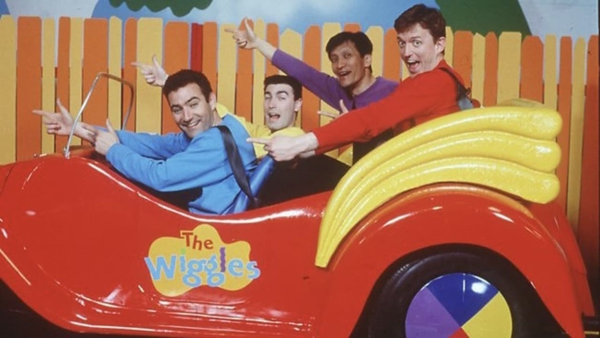 The Wiggles Season 3: Where To Watch Every Episode | Reelgood
