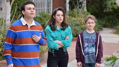 Season 01, Episode 01 Circle of Driving