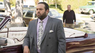 Watch SHOW TITLE Season 05 Episode 05 A Wall Street Thanksgiving