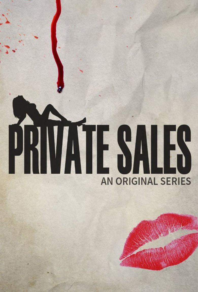 Private Sales Poster