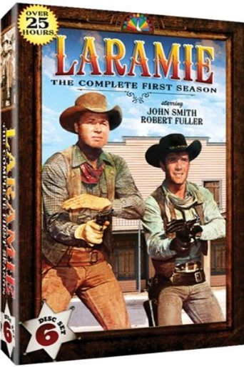 Laramie Poster