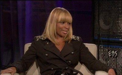 Season 05, Episode 177 Mary J. Blige