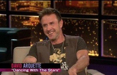 Season 05, Episode 160 David Arquette