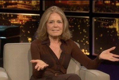 Season 05, Episode 153 Gloria Steinem