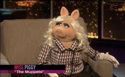 Season 05, Episode 174 Miss Piggy