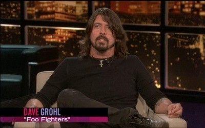 Season 05, Episode 133 Dave Grohl